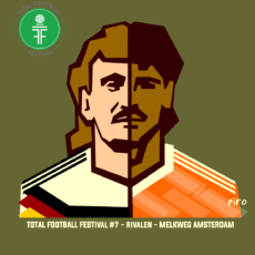 Save the date – TFF nummer 7 – Zaterdag 11 januari 2020 – Melkweg Amsterdam